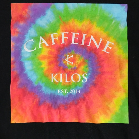 American Vintage Other - Caffeine and Kilos t shirt